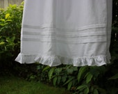 Reserved Custom Bodiced Petticoat for Baby