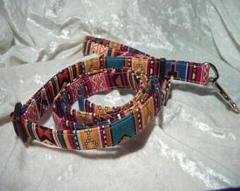 Adjustable Leash for Dog to match Collar