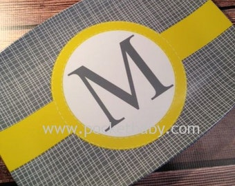 Personalized Platter - Personalized Wedding Gift - Serving Platter - Wedding Shower Gift