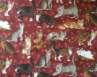 Aristocratic Cats Bandana