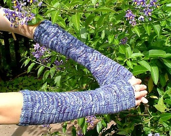 Cwtch Mitts pattern
