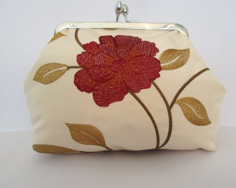 SALE Clutch  Bag