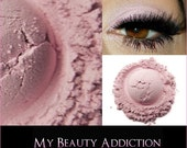 Clearance-Pink Mineral Eyeshadow 'Blossom'