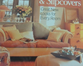 Simple Upholstery and Slipcovers by Carol Parks