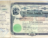 Stock Market 1923