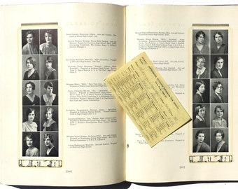 Cornell University Yearbook 1930