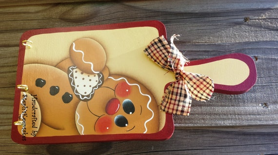 Pin on Christmas Gingerbread Kitchen