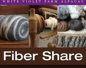 Fiber Share Subscription Program--Local Customers