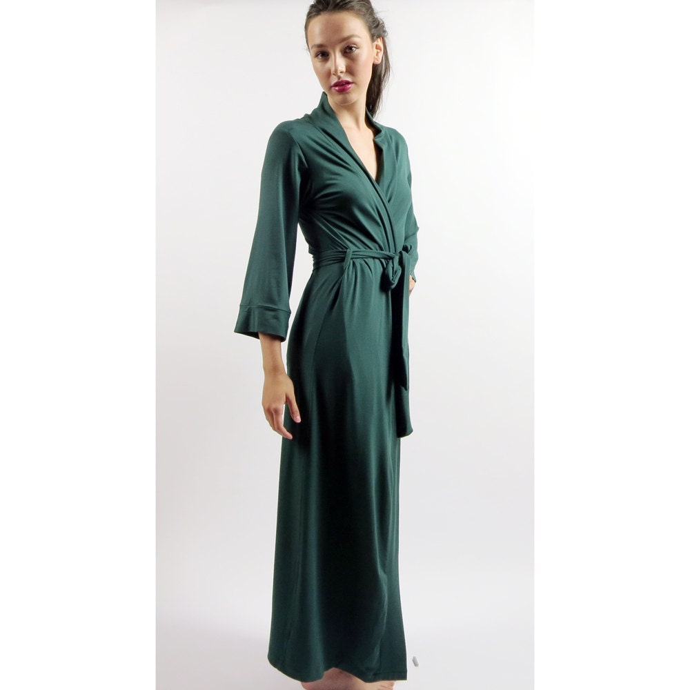 Looking for long full length robes? Shop our selection of full length robes for both men and women. We have 8 individual sizes from XXS to 3XL - all designed to provide full coverage. And with free 2-day shipping and day hassle-free returns, we think you will find the perfect robe here.