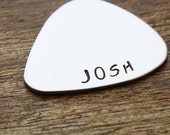 Personalized Guitar Pick For Him Personalized Custom Guitar Pick Metal Guitar Pick Engraved For Him,Boyfriend Gift Guy Gift
