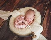 Newborn Leg Warmers, Pink Baby Props, Newborn Photo Prop, Baby Girl Leg Warmers, Pink Leg Warmers, Newborn Photo Outfit, Ruffle Baby Props