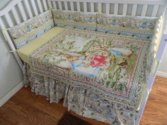 Peter Rabbit Baby Bedding 28 Images Peter Rabbit