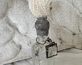 Altered Sea Coral Bottle