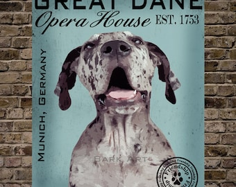 Great Dane Opera House