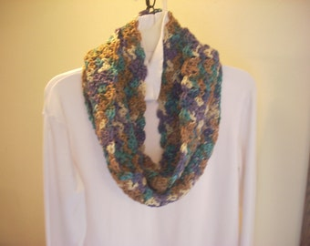 Infinity 1-2-3 scarf-southwest
