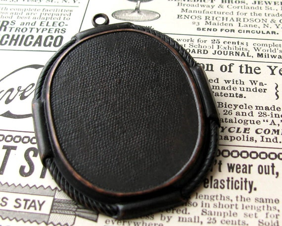 40x30mm oval brass frame setting cameos, cabochons, rope edge trim trim, black antiqued brass 30x40mm 40 x 30 40mm 30mm 40x30, attached ring