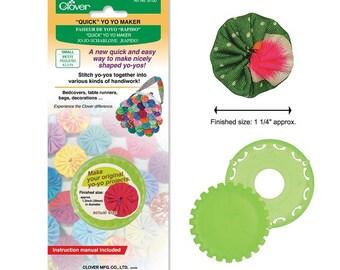 Clover Quick Yo-yo Maker Small Part No. 8700
