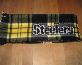 Pittsburgh Steelers Scarf