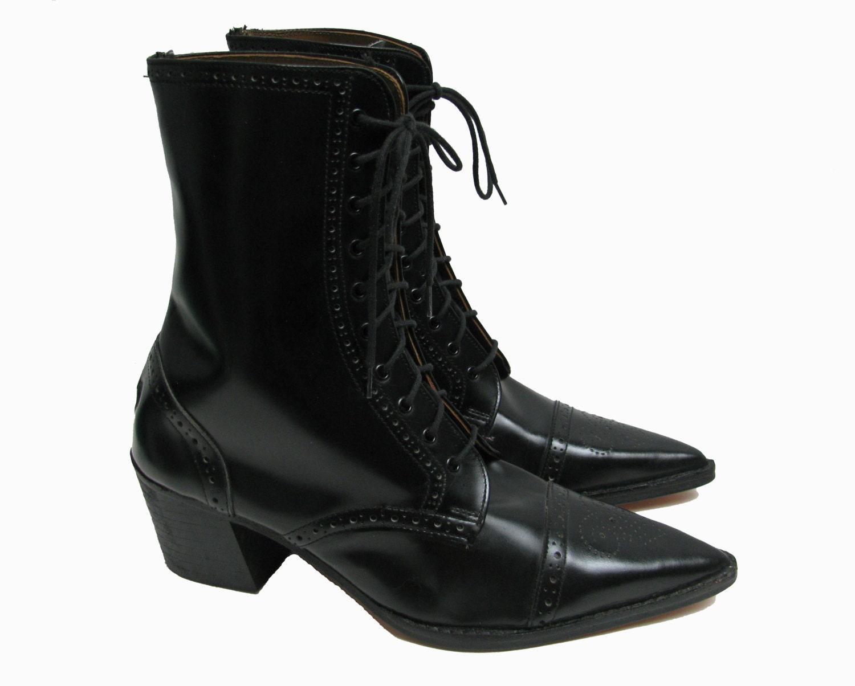 vintage john fluevog george cox shoes from england womens. Black Bedroom Furniture Sets. Home Design Ideas