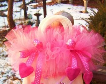 Fanciful Fairy Purse
