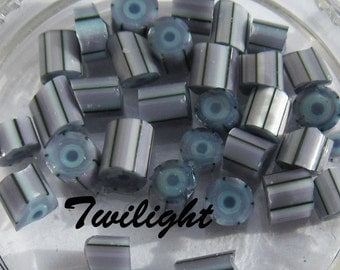 Twilight Murrini 15 pcs