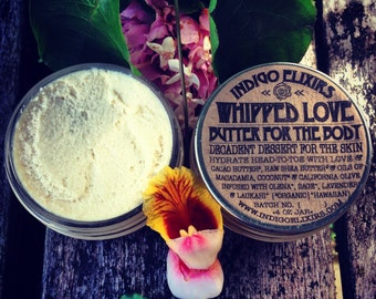 WHIPPED LOVE Body Butter