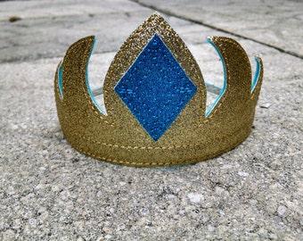 Frozen Elsa Crown