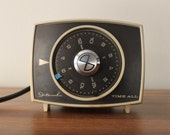 Retro Intermatic Time-All 400 - Works! | Outlet Timer | Automatic Lamp Timer