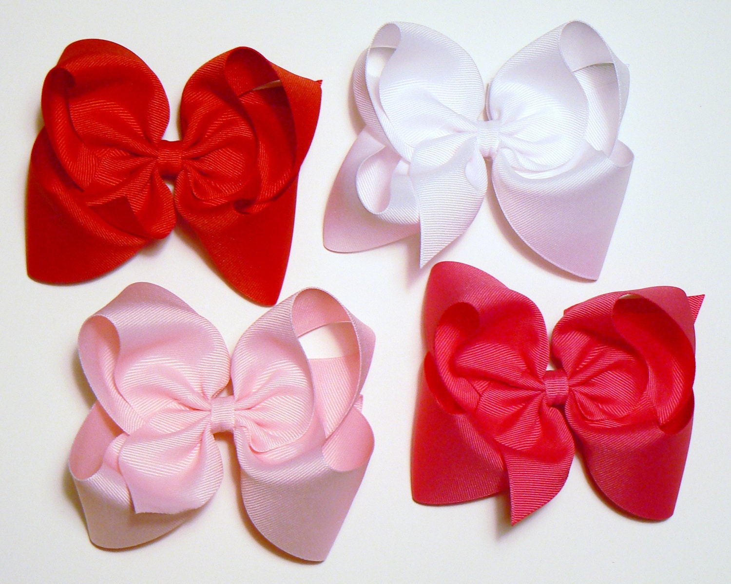 Large Bow Headband For Adults