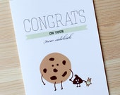 Congrats Baby Cookie Sidekick