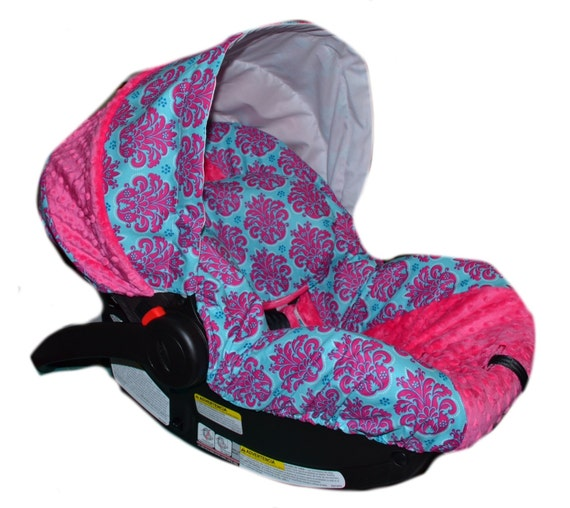 Graco Car Seat Covers Etsy