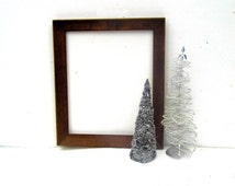 Popular Items For Large Wood Frame On Etsy