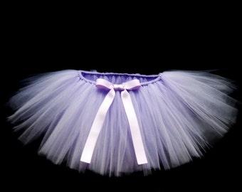 Lavender tutu Skirt, Baby Tutu, Tutu, Infant tutu, tutu skirts, Newborn Tutu, Photo Prop, Available In Size 0-24 Months