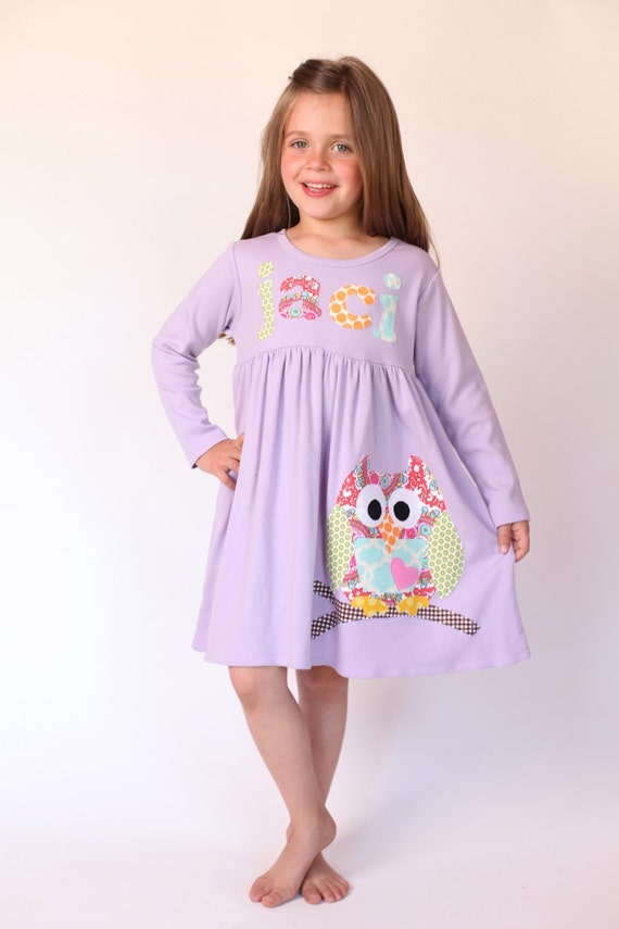 owl dress - up to 70% off. boutique finds. great savings. new every day.