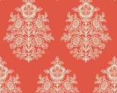 PROVINCIAL in Sunset  (pwJD084) - BOTANIQUE - Joel Dewberry  - Free Spirit Fabric - By the Yard