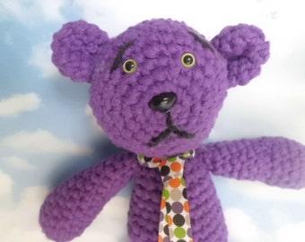 Amigurumi Tutorial Principiantes : Crochet tutorial Etsy