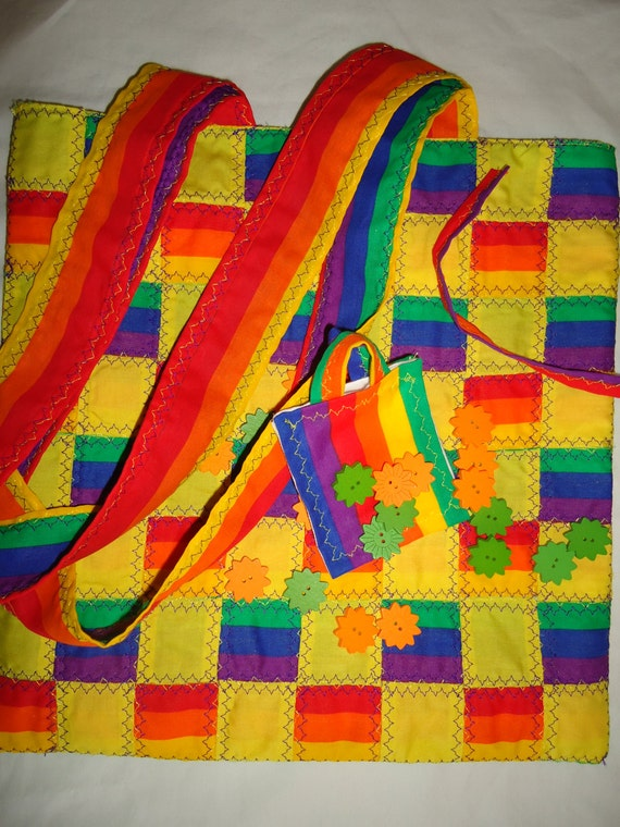 Wooden checker board wooden checkerboard in - Rainbow Tote That Is A Real Checker Game