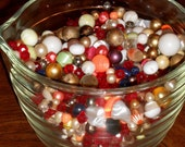 RESERVED for Grechen ~ Lot of 2000+ Beads & Baubles