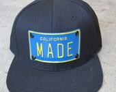 New York made  or California Made metal Snapback Hats dreamer love hustler native bear renegade snapbacks hat cap caps snapbacks or custom