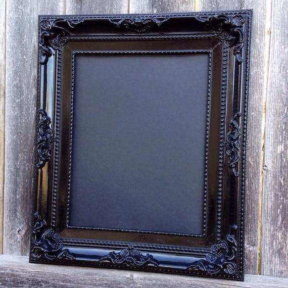 Je Recherche Cadre Baroque Noir Décoration Forum Mariages Net
