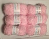 Custom yarn lot for Freda - Moda Dea Dream Yarn in Waterlily