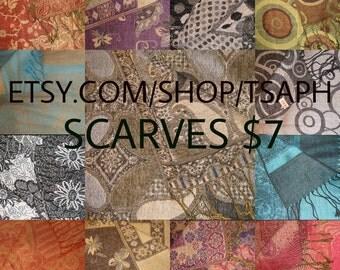 Pashmina scarf, shawl, wrap