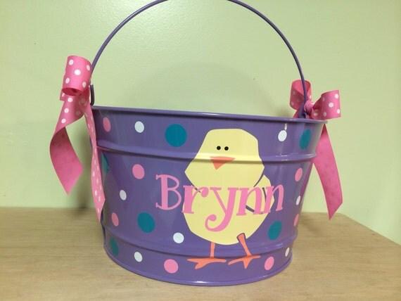 Empty Metal Gift Baskets : Empty chick easter baskets wikii
