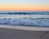 Sunset Photograph - Fine Art, Carolina Beach, North Carolina