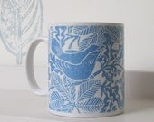 Blackbird Ceramic Mug