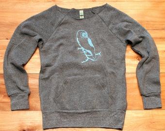 i spotted you Owl Sweatshirt, Owl Sweater, Owl Shirt, S,M,L,XL