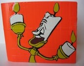 Lumiere duct tape wallet