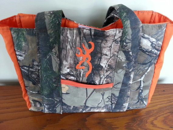 Ready To Ship Realtree Extra Camo And Browning Symbol