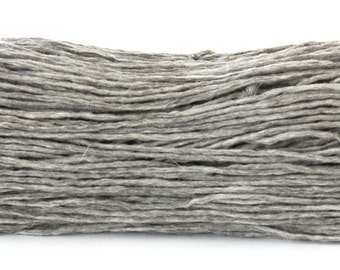 Schoppel Wolle - Alpaka Queen - color 9680 - grey flannel