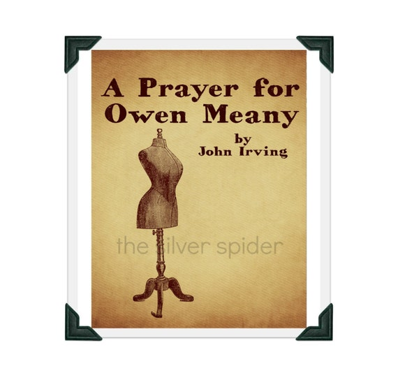a prayer for owen meany shmoop